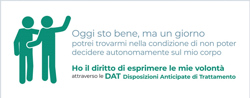 La Legge 219/17: informazioni sulle DAT e consenso informato